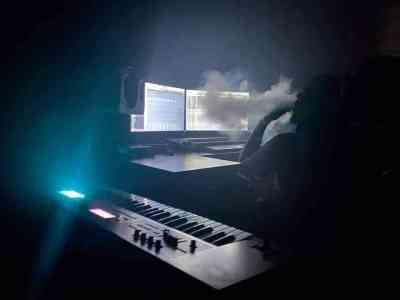 De Mthuda - Oskido Legend Live Mix