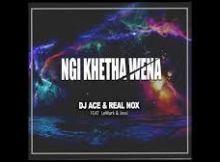 DJ Ace & Real Nox ft LeMark & Jessi - Ngi Khetha Wena