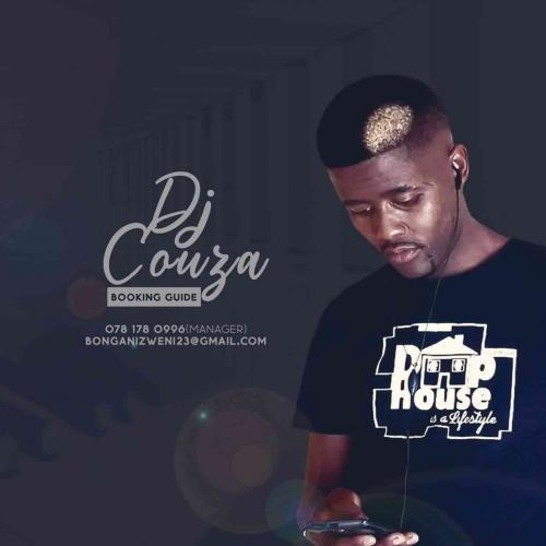 DJ Couza - CouWorld Mix 8