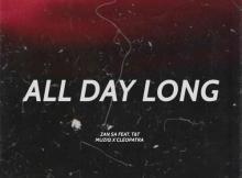 Djy Zan SA - All Day Long