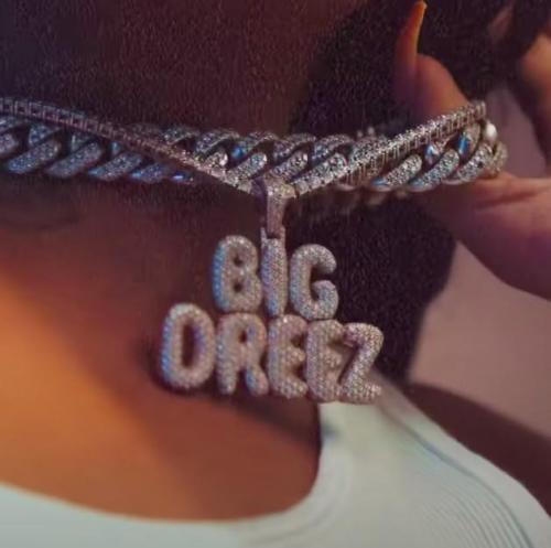 Dreezy - BeatBox Bday Freestyle