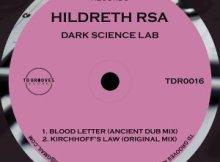 EP: Hildreth RSA - Dark Science Lab