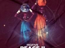 EP: InQfive - Peace II