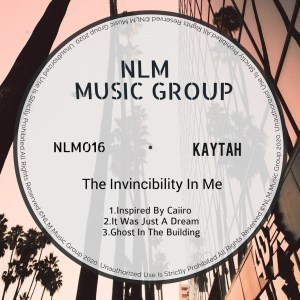EP: Kaytah - The Invincibility In Me
