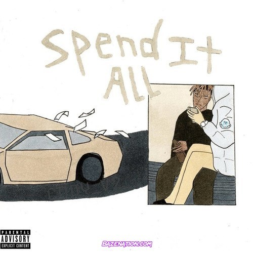 Juice WRLD - Cha Ching (Spend It All)