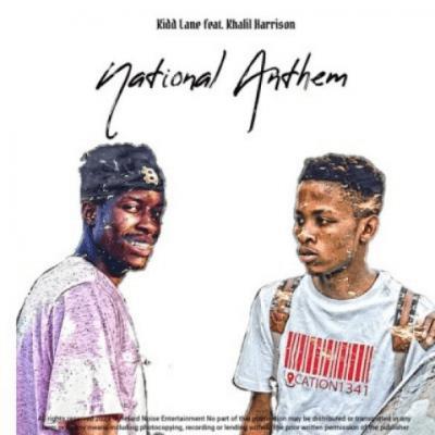 Kidd Lane ft Khalil Harrison - National Anthem
