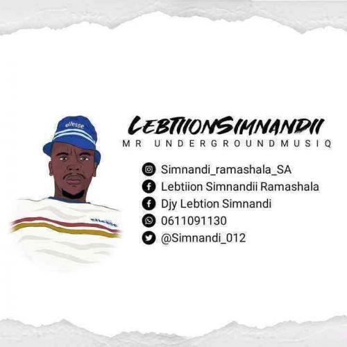 Lebtiion Simnandi - SphushaUmjaivo One Way Vol.22 (Birthday Mix)