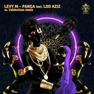 LevyM & Idd Aziz - Panga (Original Mix)