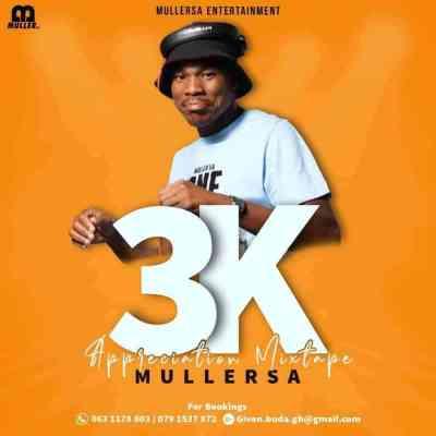 Muller SA - 3k Appreciation Mix