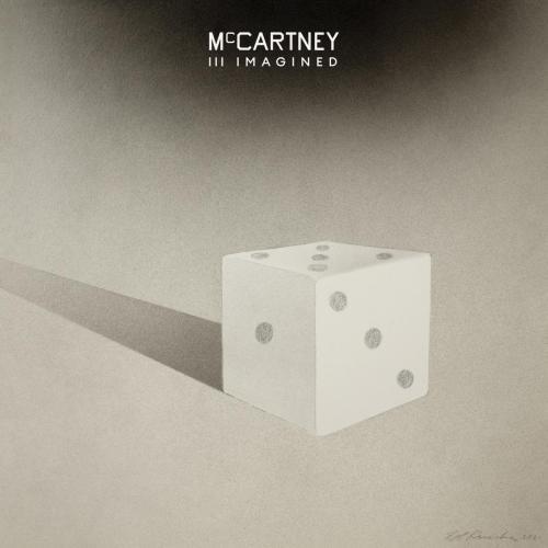 Paul McCartney ft Dominic Fike - The Kiss Of Venus