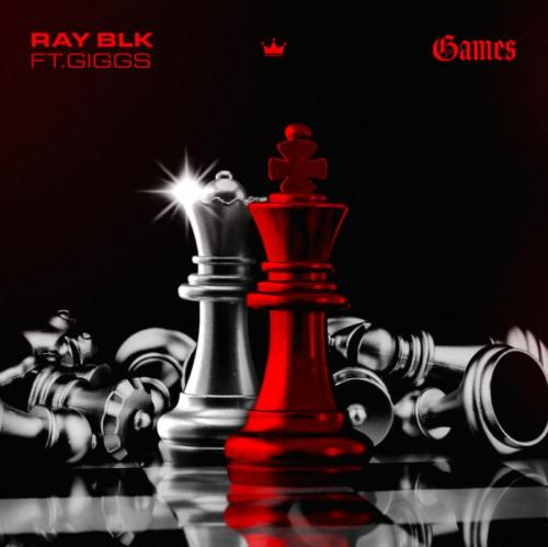 RAY BLK ft Giggs - Games