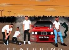 Sage Impepho ft Retha RSA, Luu Nineleven & Jobe London - Soy'zela