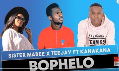 Sister Mabee x Teejay ft Kanakana - Bophelo