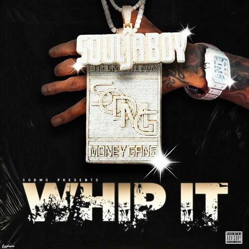 Soulja Boy - Whip it
