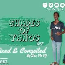 Sox De DJ - Shades Of Yanos Vol.001