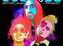 Steve Aoki - Used To Be (feat. Kiiara & Wiz Khalifa)
