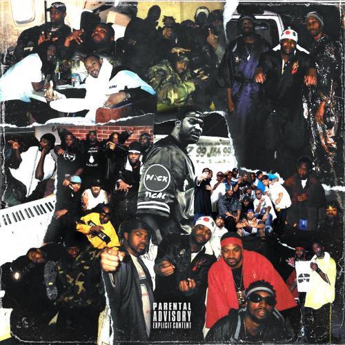 StreetLife ft Method Man - Story Of My Life