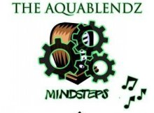 The AquaBlendz ft Wolta - Behind Music