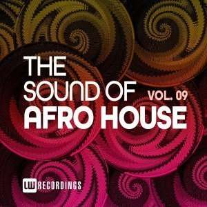 The Sound Of Afro House, Vol. 09