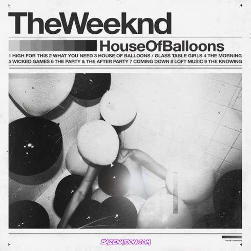 The Weeknd - What You Need (Original)