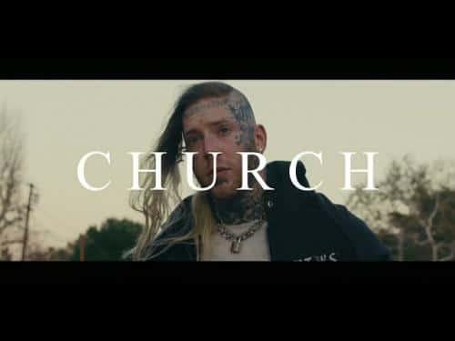 Tom MacDonald & Brandon Hart ft Nova Rockafeller - Church