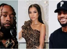 Ty Dolla Sign ft Bryson Tiller & Jhene Aiko - By Yourself (Remix)