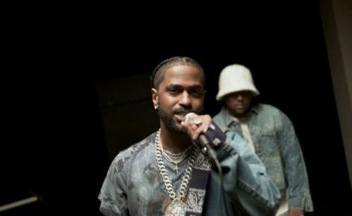 (Video) Big Sean - Lucky Me / Still I Rise
