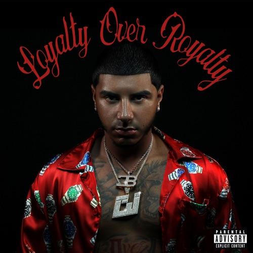 ALBUM: CJ - Loyalty Over Royalty (Deluxe)