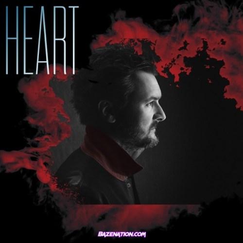 ALBUM: Eric Church - Heart