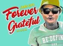 Album: Jabs CPT - Forever Grateful