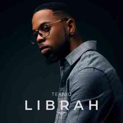 ALBUM: Tekniq - Librah (Zip File)