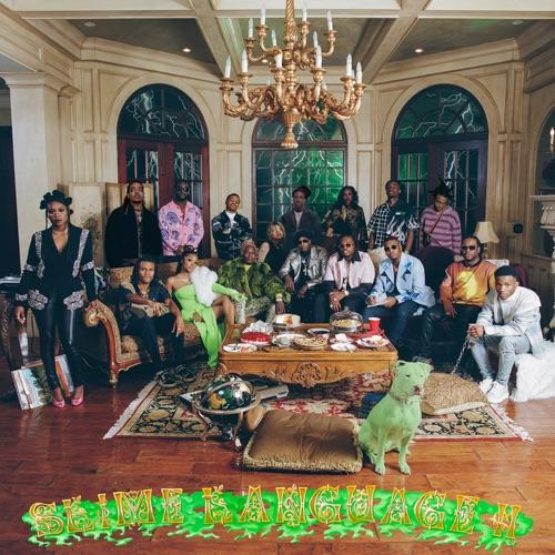 Album: Young Thug & Gunna - Slime Language 2 Young Stoner Life