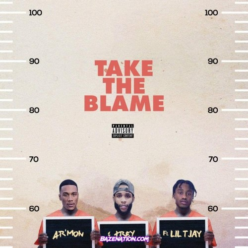 Ar'mon & Trey ft Lil Tjay - Take The Blam