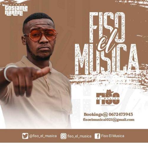Ben Da Prince & Fiso El Musica ft Lee McKrazy & Sims - Wedwa