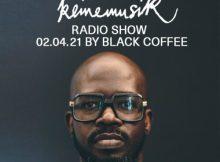 Black Coffee - Keinemusik Radio Show (02.04.2021)