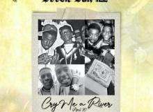 Boosie Badazz - Cry Me A River (April 1)