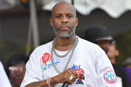 Breaking! DMX Passes Away at 50