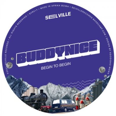 Buddynice - Feel Free