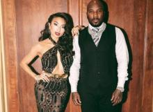 Congrats! Jeannie Mai and Jeezy Are Married