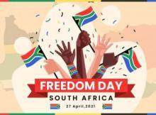 DJ Ace - Freedom Day (Private Piano MidTempo Mix)