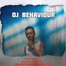 DJ Behaviour - S.o.2 King Saiman
