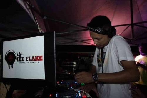 Dj Ice Flake - BraaiWithBeats Mix