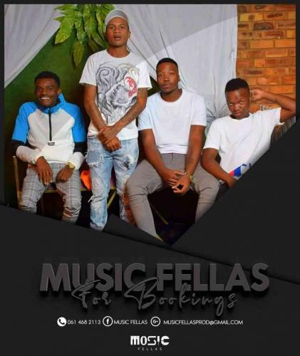 EP: Music Fellas - Fellas Friday (Easter Package)