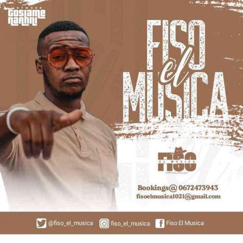 Fiso El Musica ft Payseen - Come Closer