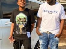 Kabza De Small & DJ Maphorisa ft MaWhoo & Daliwonga - Closer