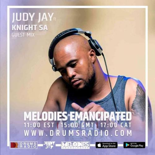 KnightSA89 - Melodies Emancipated (Guest Mix)