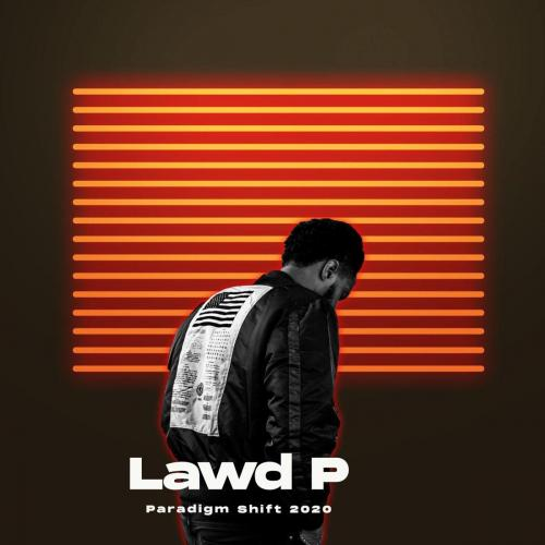 Lawd P - BLOOD WATER
