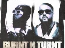 Lil Gotit & NAV - Burnt N Turnt
