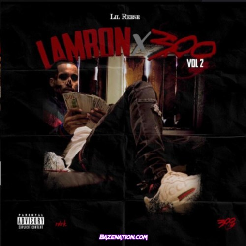 Lil Reese ft JL300 - Can't Put My Pipe Down