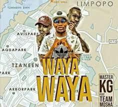 Master KG ft Team Mosha - Wayawaya